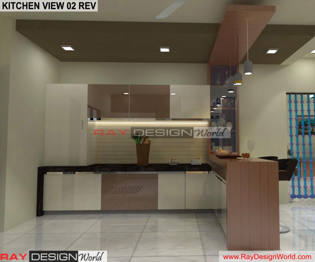 Capten Arul-Madipakkam chennai-Kitchen Interior View-02