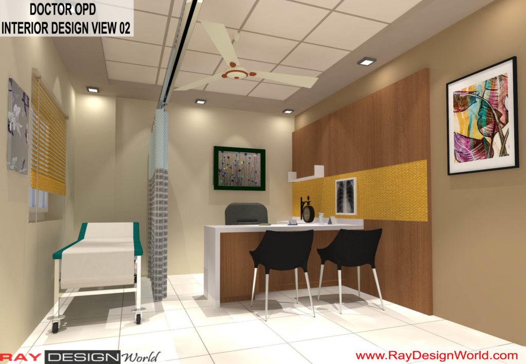 Dr.Rajeev-Pandurangi-Shimoga-Bangalore-Hospital-Doctor-OPD-3D-interior-View-02