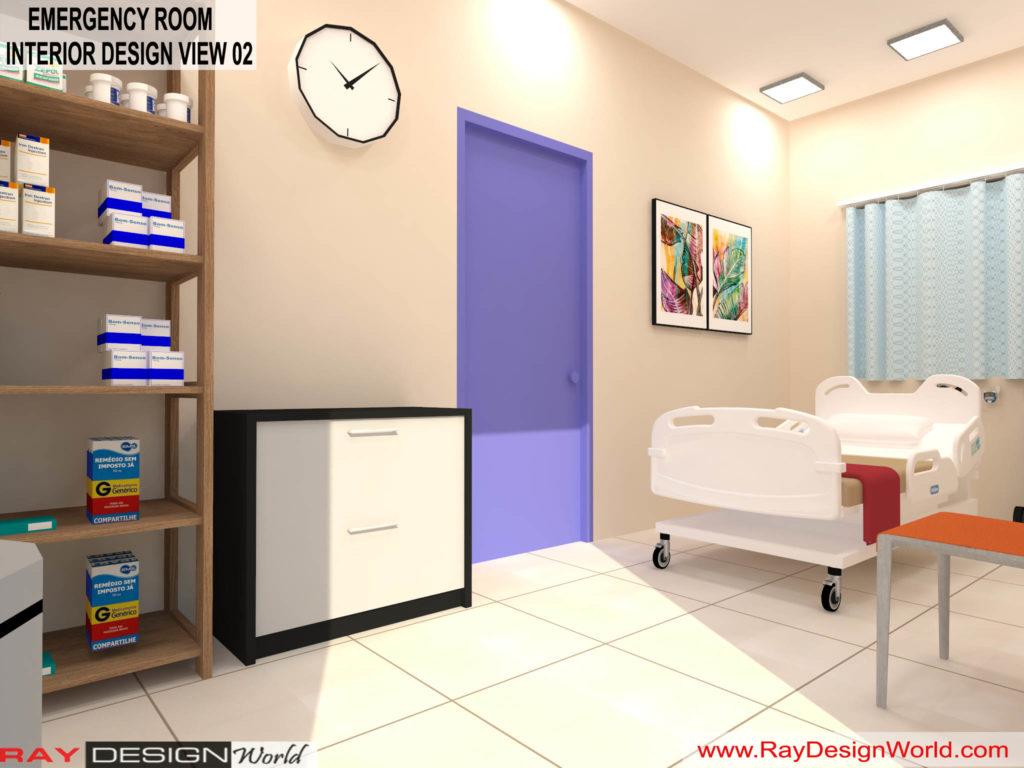 Dr.Rajeev-Pandurangi-Shimoga-Bangalore-Hospital-Emergency-Room-3D-interior-View-02