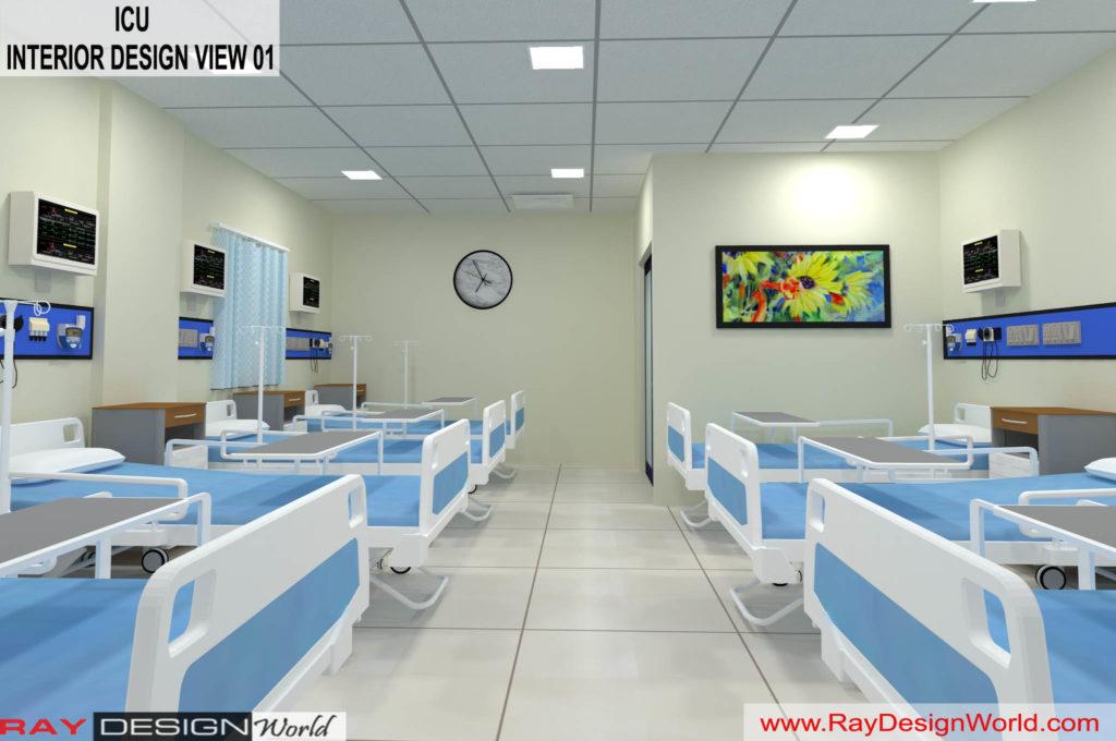 Dr.Rajeev-Pandurangi-Shimoga-Bangalore-Hospital-ICU-3D-interior-View-01