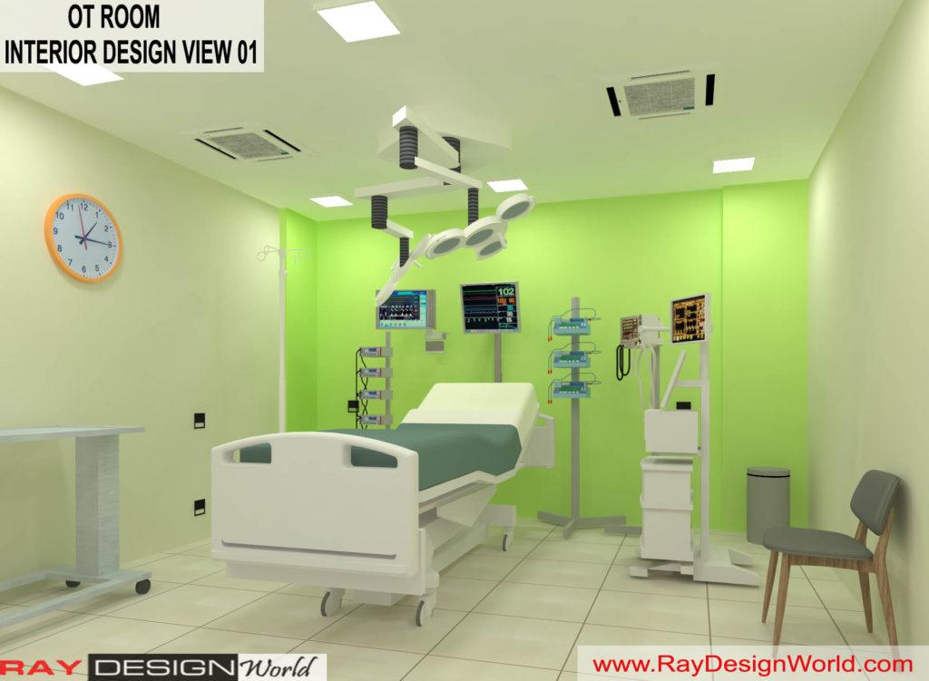 Dr.Rajeev-Pandurangi-Shimoga-Bangalore-Hospital-OT-Room-3D-interior-View-01