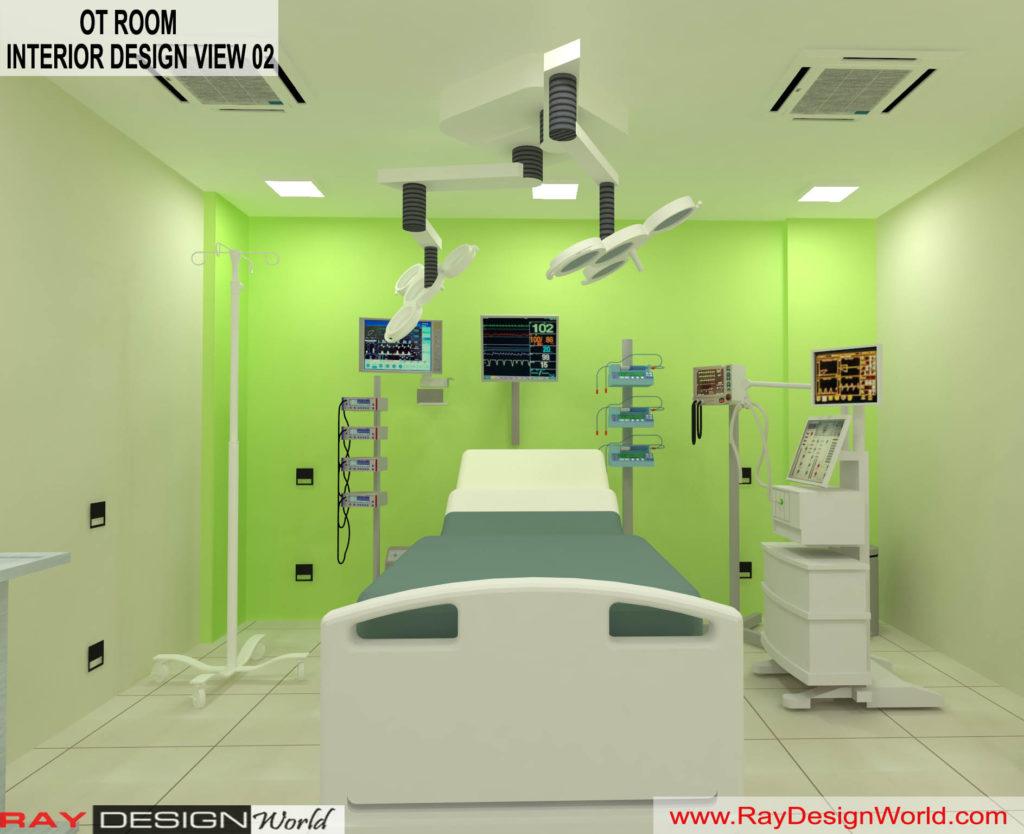 Dr.Rajeev-Pandurangi-Shimoga-Bangalore-Hospital-OT-Room-3D-interior-View-02