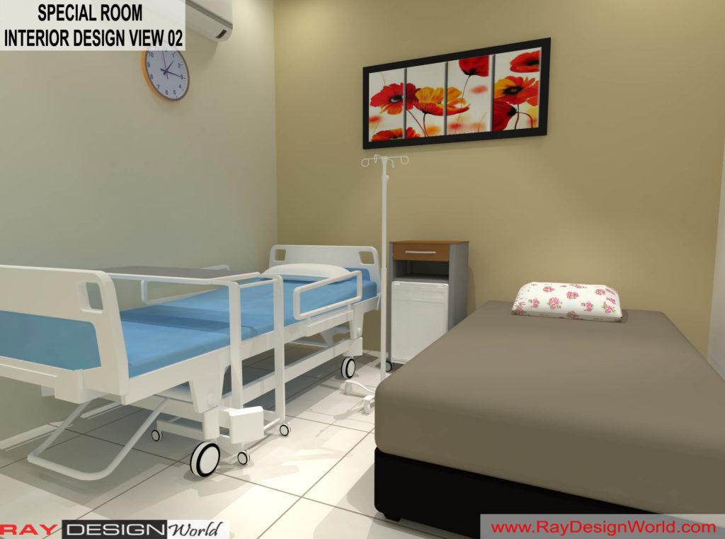 Dr.Rajeev-Pandurangi-Shimoga-Bangalore-Hospital-Special-Room-3D-interior-View-02-