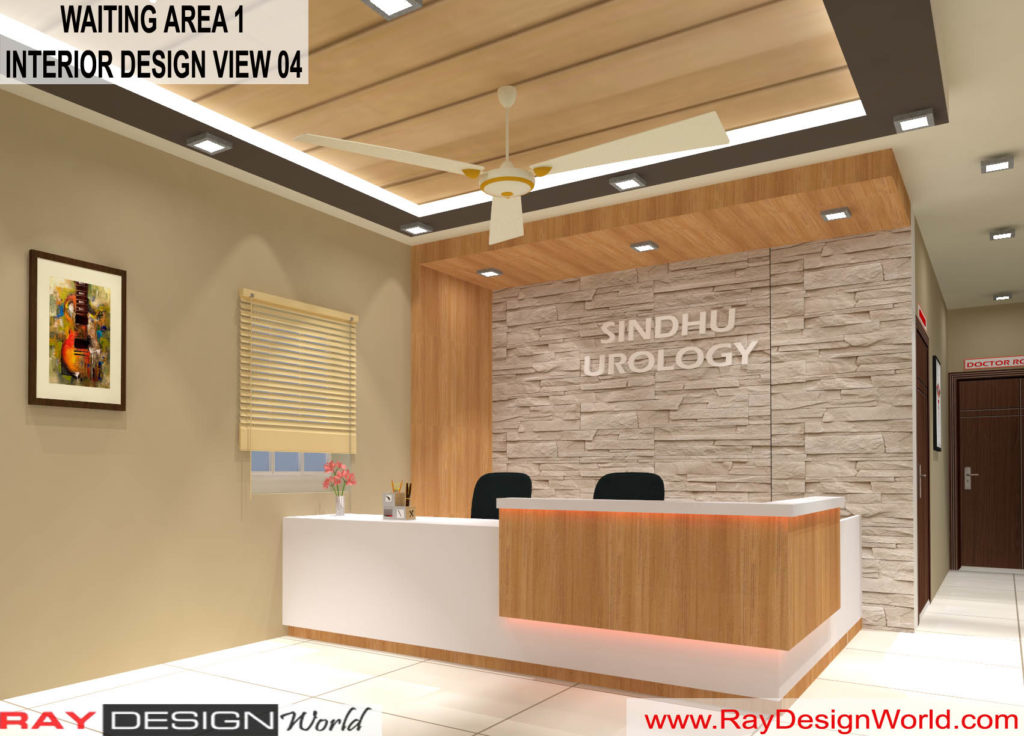 Dr.Rajeev-Pandurangi-Shimoga-Bangalore-Hospital-Waiting-Area-3D-interior-View-04