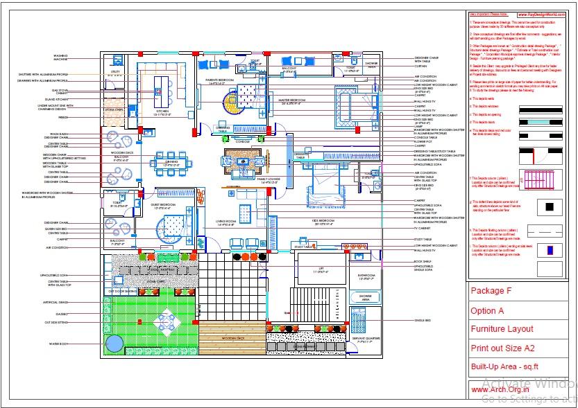 Dr.Sandeep Ada-Naidupet Andhra Pradesh-House interior-Furniture layout