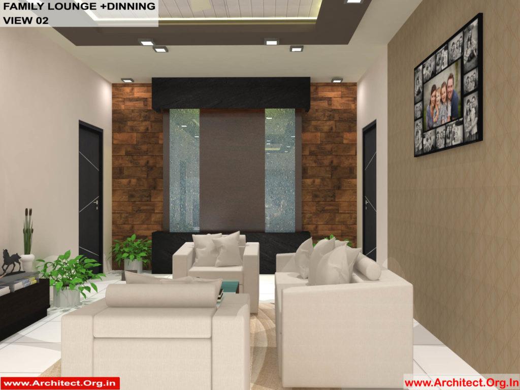 Dr.Sandeep Ada-Nayudupet Andhra Pradesh-House- -Family Lounge-Dinning-View-02