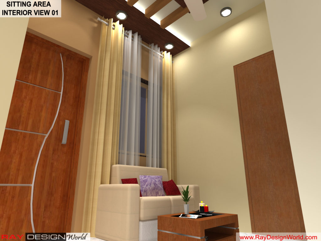 Mr yogendra Singh yadav- Bikaner Rajasthan-Sitting Are Interior View 01