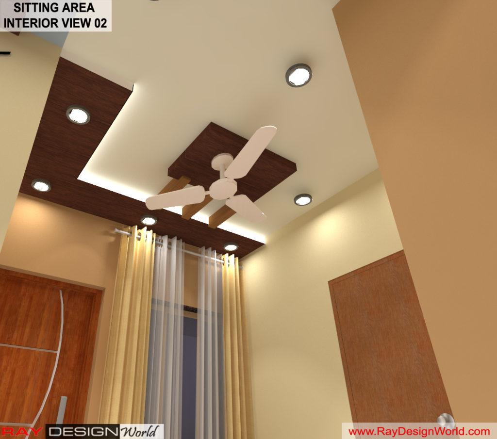 Mr yogendra Singh yadav- Bikaner Rajasthan-Sitting Are Interior View 02