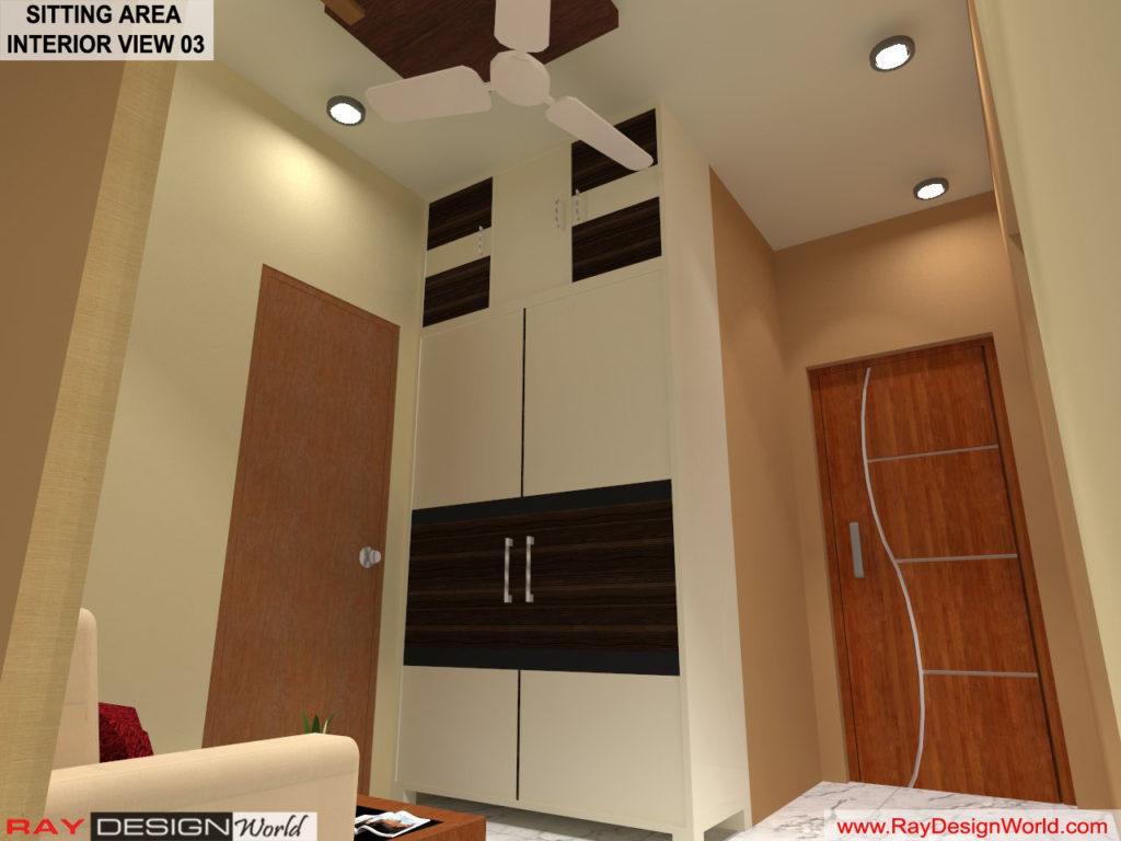 Mr yogendra Singh yadav- Bikaner Rajasthan-Sitting Are Interior View 03