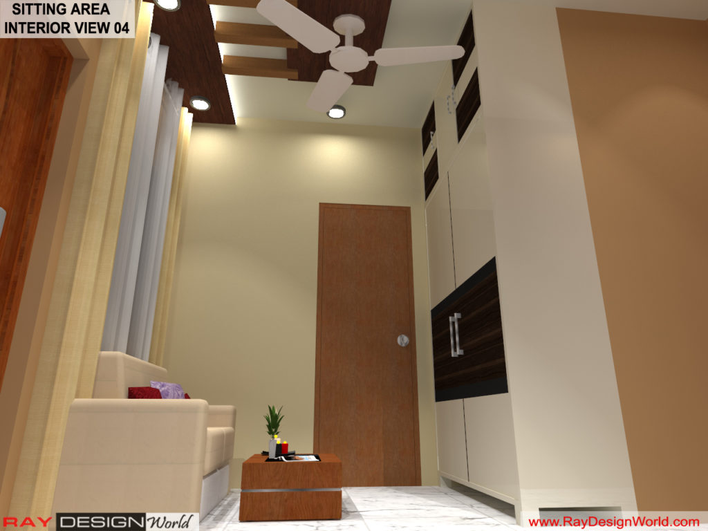Mr yogendra Singh yadav- Bikaner Rajasthan-Sitting Are Interior View 04