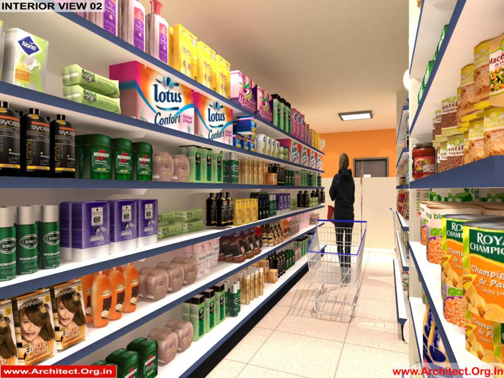 Mr.Alindam Das-Agartala Tripura-Shop interior View-02
