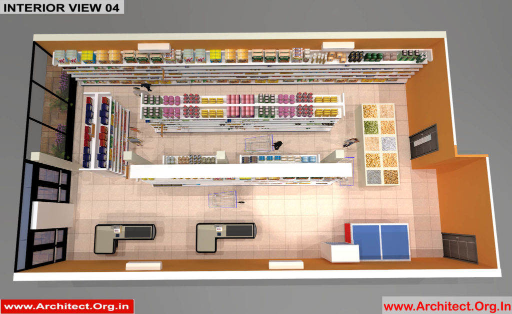 Mr.Alindam Das-Agartala Tripura-Shop interior View-04