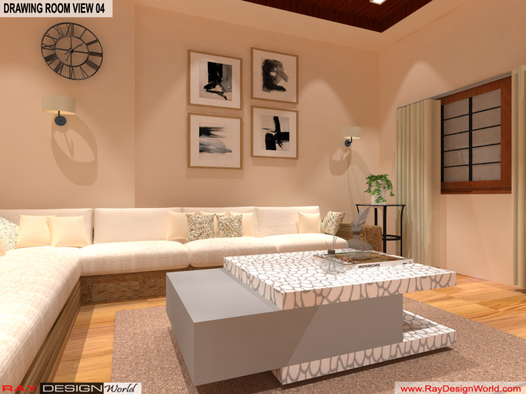 Mr.Amit Goyal-Neemuch-M.P-House interior-Drawing Room View 04