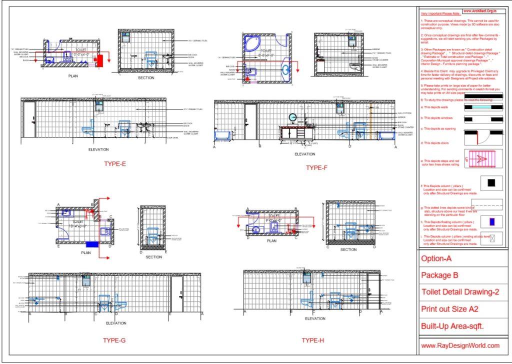 Mr.Arul-Madipakkam chennai-Apartment-Package B 10b