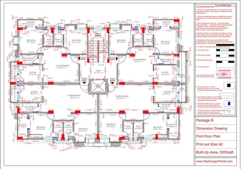 Mr.Arul-Madipakkam chennai-Apartment -Package B 1b