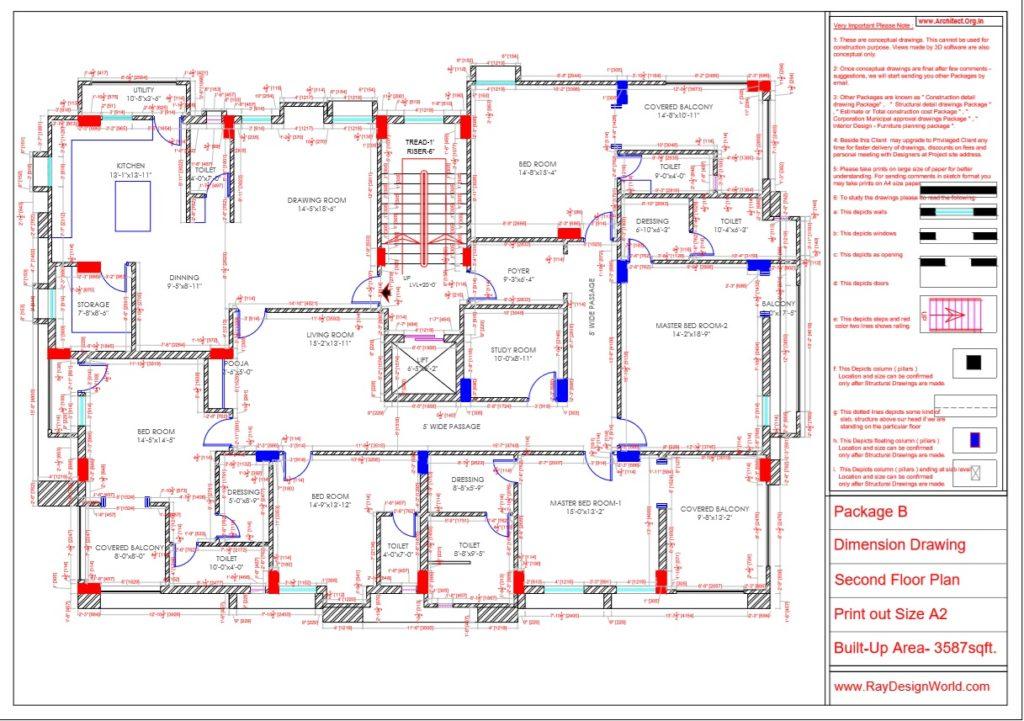 Mr.Arul-Madipakkam chennai-Apartment -Package B 1c