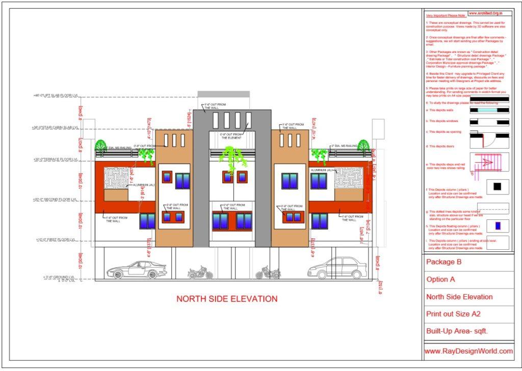 Mr.Arul-Madipakkam chennai-Apartment-Package B 3a