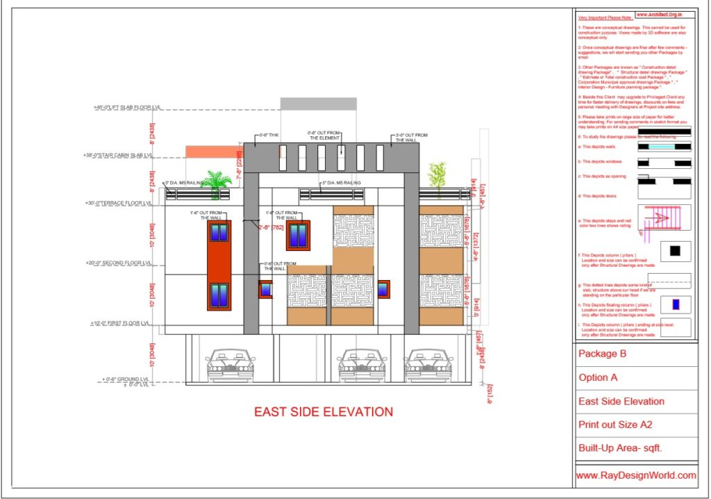 Mr.Arul-Madipakkam chennai-Apartment-Package B 3b