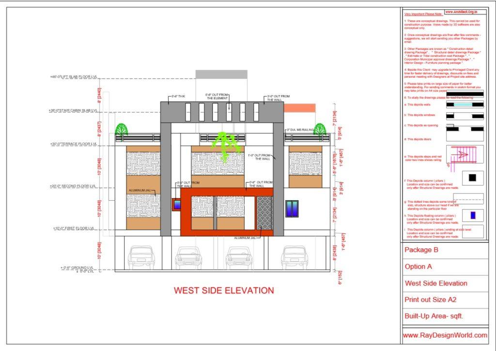 Mr.Arul-Madipakkam chennai-Apartment-Package B 3c