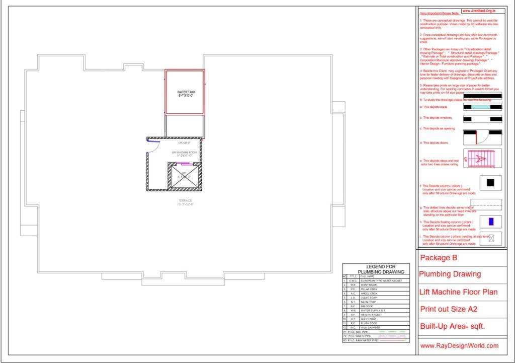 Mr.Arul-Madipakkam chennai-Apartment-Package B -4e