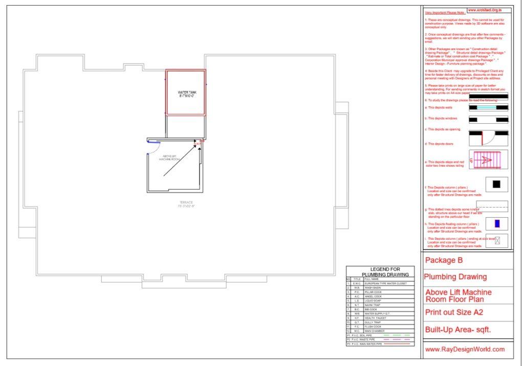 Mr.Arul-Madipakkam chennai-Apartment-Package B -4f
