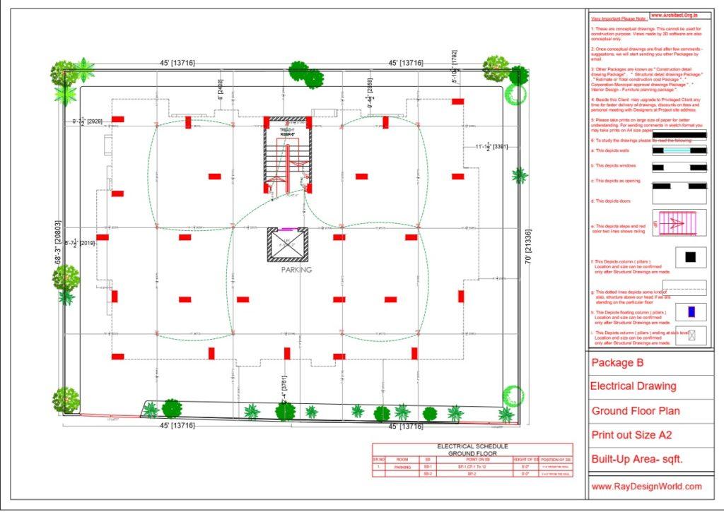 Mr.Arul-Madipakkam chennai-Apartment-Package B 5a