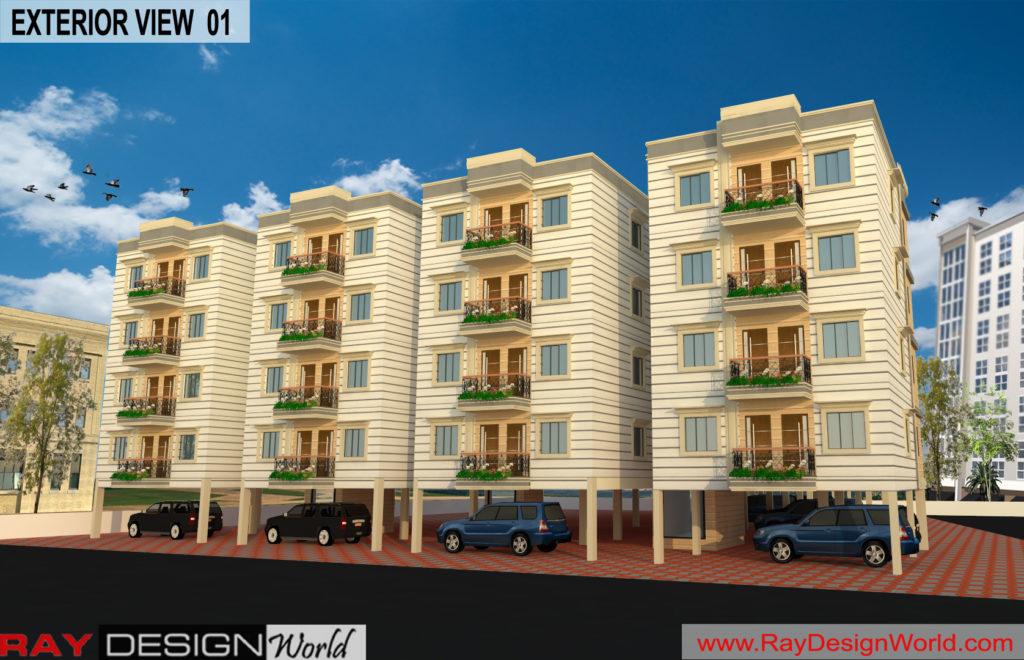 Mr.Bichitra-Patnaik-Ramanagar-Odisha-Block-A-3d-Exterior-View-01