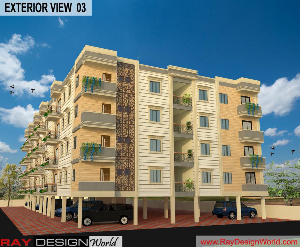 Mr.Bichitra-Patnaik-Ramanagar-Odisha-Block-C-3d-Exterior-View-03
