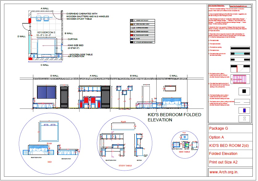 Mr.Pankaj Singhania-FR-Ms.Rakhi Singhania-Nagpur Maharashtra-House Interior-Package-G-2d