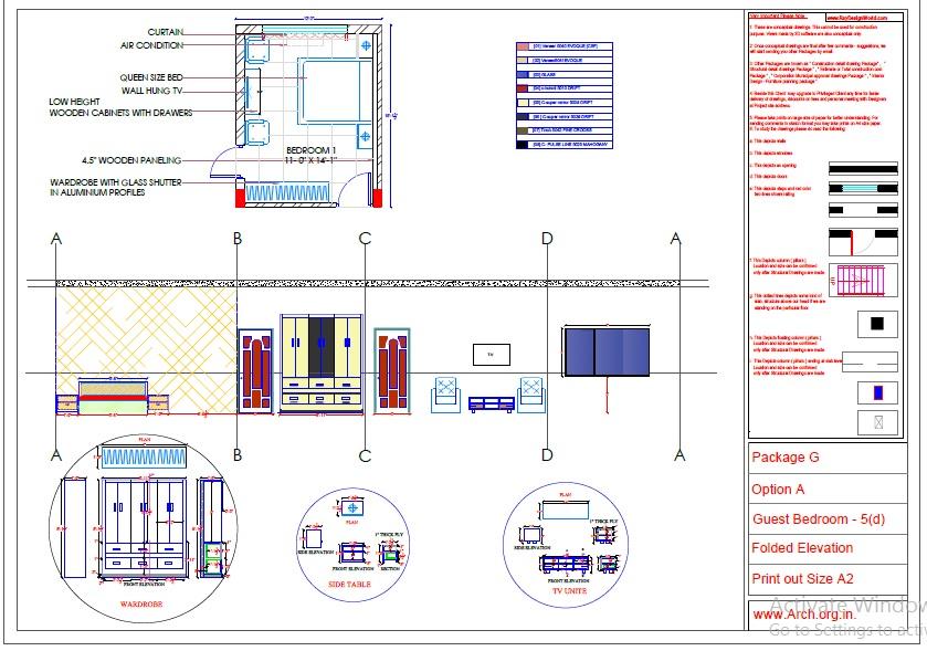 Mr.Pankaj Singhania-FR-Ms.Rakhi Singhania-Nagpur Maharashtra-House Interior-Package-G-5d