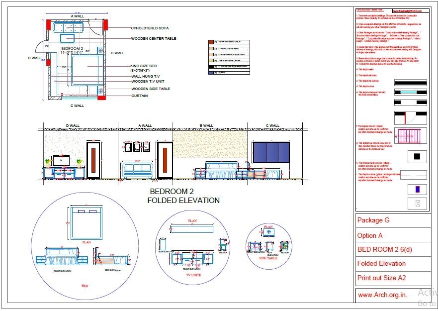 Mr.Pankaj Singhania-FR-Ms.Rakhi Singhania-Nagpur Maharashtra-House Interior-Package-G-6d