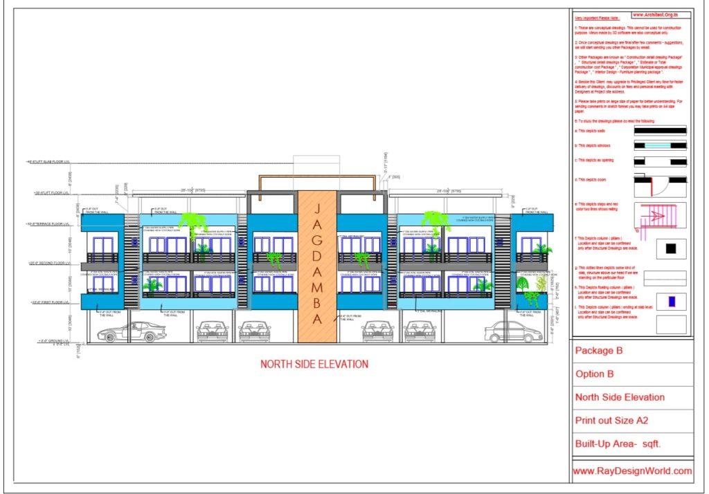 Mr.Rajesh kumar - Nawada Bihar - Apartment- 3a