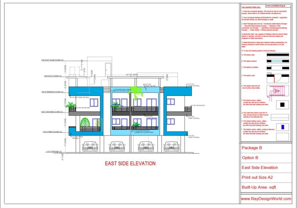 Mr.Rajesh kumar - Nawada Bihar - Apartment- 3b