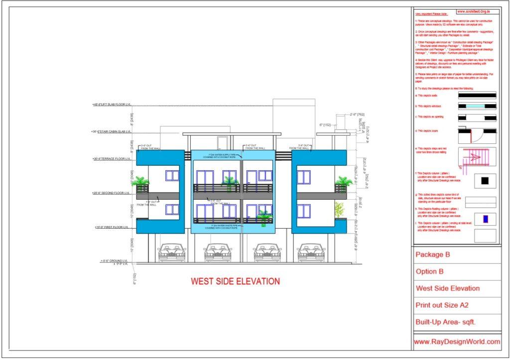 Mr.Rajesh kumar - Nawada Bihar - Apartment- 3c