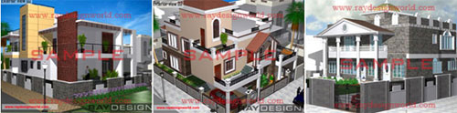 expert architects for bungalow design